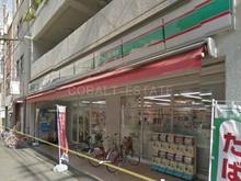 ローソンストア100西区京町堀店