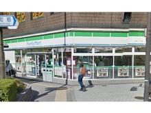 ファミリーマート 谷町三丁目店