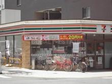 セブンイレブン大阪内本町2