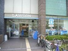 Lawson Matsuyamachi Ekimae