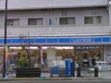 ローソン天王寺大道3丁目店