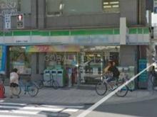 ファミリーマート瓦屋町二丁目店