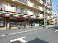 セブンイレブン東大阪稲田新町店