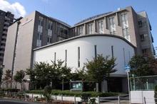 大阪信愛女学院短期大学 鶴見キャンパス