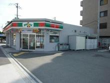 サンクス鶴見今津北店