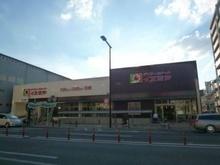 デイリーカナートイズミヤ深江橋店