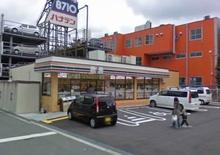 セブンイレブン大阪諏訪4丁目店