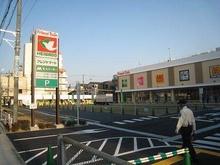 フレンドマート深江橋店