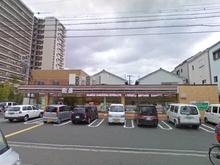 セブンイレブン大阪東中浜8丁目店