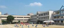 森河内小学校