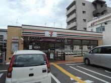 セブンイレブンJR徳庵駅西店