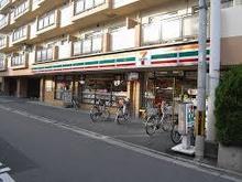 セブンイレブン東大阪稲田新町