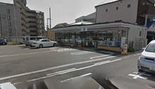 セブンイレブン大阪諏訪3丁目店