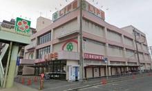 ライフ深江橋店
