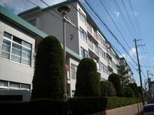 大阪市立城東中学校