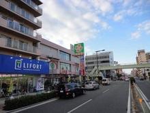 ライフ・深江橋店