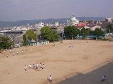 東大阪市立新喜多中学校