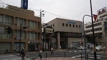 (株)関西アーバン銀行 放出支店