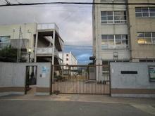 東大阪市立高井田中学校