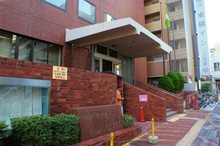 神戸市中央区役所